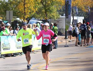 Quad Cities Marathon Draws Thousands