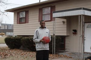 Hardships lead to hard work: Tayvian Johnson, the leap from 24th Street to 38th
