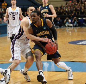 Augustana faces Stevens Point in NCAA Championship